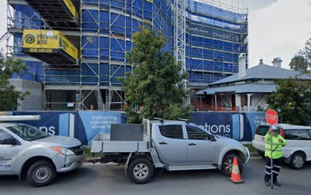 702/20 Castlebar St, Kangaroo Point QLD 4169