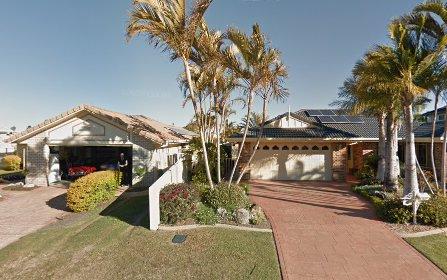 33 Saltwater Terrace, Helensvale QLD