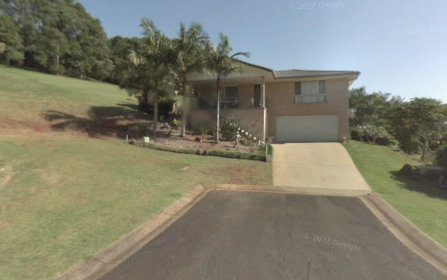10 Gaynor Place, East Lismore NSW