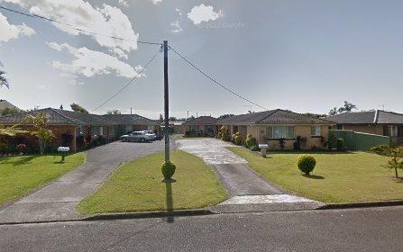 4/109 Bentinck Street, Ballina NSW