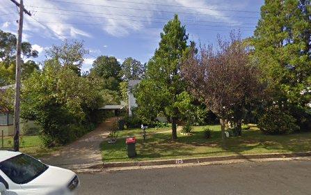 10 Glasson Street, Glen Innes NSW