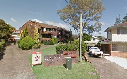 1/11 Norfolk Avenue, Port Macquarie NSW