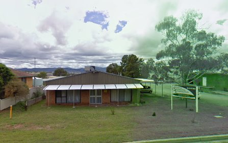 233 Hawker Street, Quirindi NSW