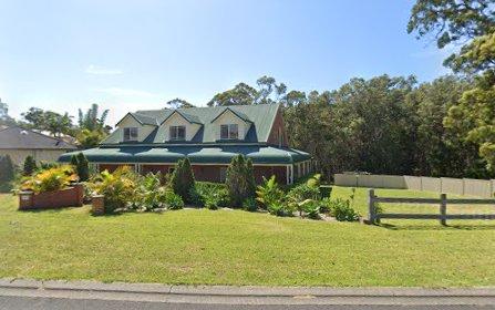 1 Seafront Circuit, Bonny Hills NSW 2445