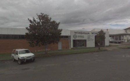 24 Farquhar Street, Wingham NSW 2429