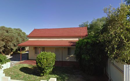 81 Thomas Lane, Broken Hill NSW