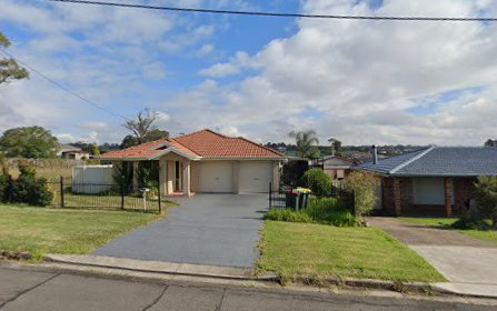 112 Aberglasslyn Road, Rutherford NSW 2320