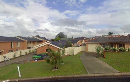 1/37 Ventura Close, Rutherford NSW