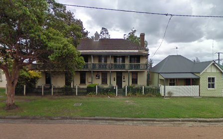 106 High Street, Morpeth NSW
