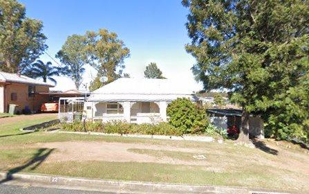 Flat 1 22 Heyes Street, Gillieston Heights NSW