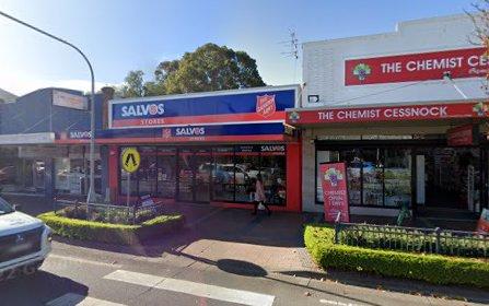 1 Bevan Street, Cessnock NSW
