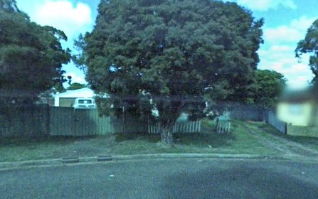 Lot 1 Desmond Street, Cessnock NSW
