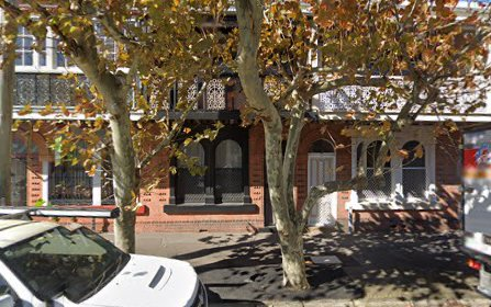41 Union Street, Cooks Hill NSW