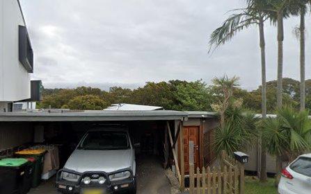 1/43 YULE LANE, Merewether NSW