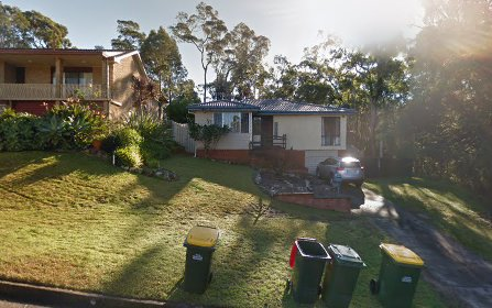 7 REPTON STREET, Charlestown NSW