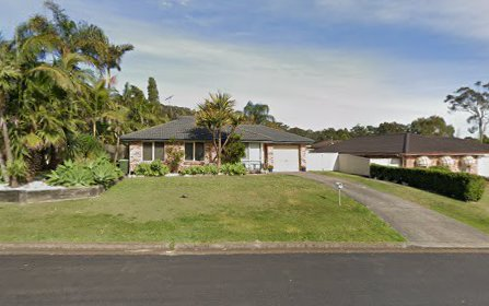 20 JUSTINE CLOSE, Whitebridge NSW