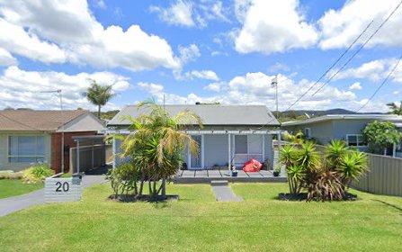 20 George Evans Rd, Killarney Vale NSW 2261