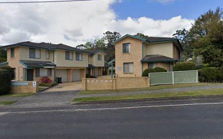 4/2 Bradys Gully Road, North Gosford NSW