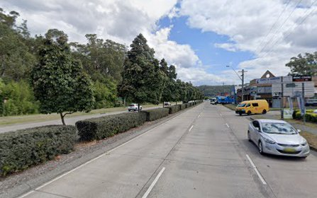 2/31 Central Coast Highway, Gosford NSW