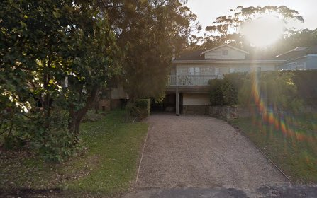 8 Beach Drive, Killcare NSW 2257