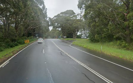 62 Bells Line Of Road, Mount Tomah NSW