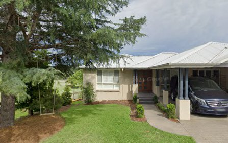 1 James Ruse Close, Windsor NSW 2756