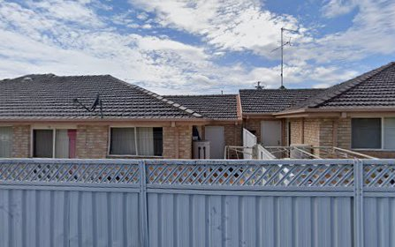 4/29 Bell Street, South Windsor NSW