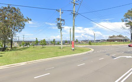 Lot 101 Proposed Rd, Box Hill NSW 2765