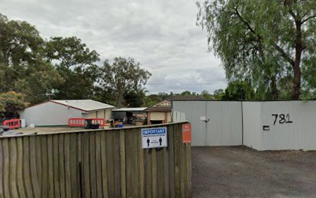 781 Windsor Road, Box Hill NSW