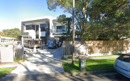 41 Galston Rd, Hornsby NSW 2077