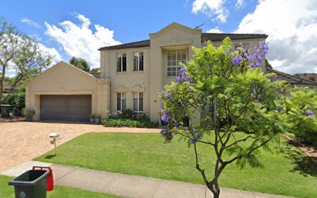 15 The Parkway, Beaumont Hills NSW