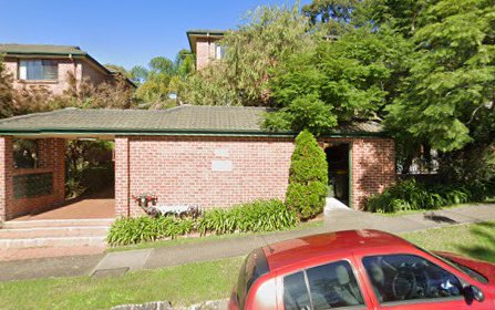16/28 Bridge Road, Hornsby NSW