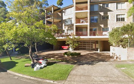14/14 Water Street, Hornsby NSW