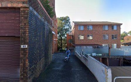 16/83-87 Albert Street, Hornsby NSW