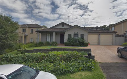 3 Tom Scanlon Close, Kellyville NSW 2155