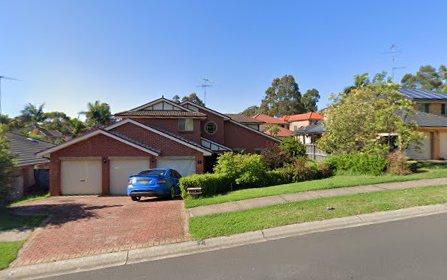7 Cattai Creek Dr, Kellyville NSW 2155