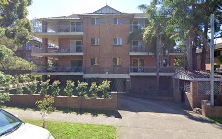 13/5-7 MAY STREET, Hornsby NSW