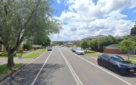 21 Pinyaro Street, Kellyville Ridge NSW