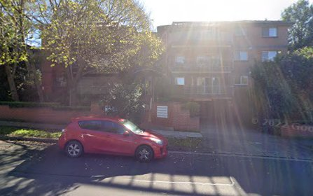 16/23-25 Burdett Street, Hornsby NSW