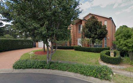 12 Tullane Place, Kellyville Ridge NSW 2155
