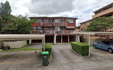 11/7 MURIEL STREET, Hornsby NSW
