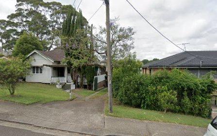 27 Ashley Street, Hornsby NSW