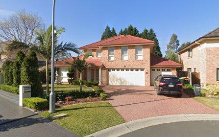 19 Cornelius Pl, Kellyville NSW 2155