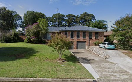 11 Womboyne Avenue, Kellyville NSW
