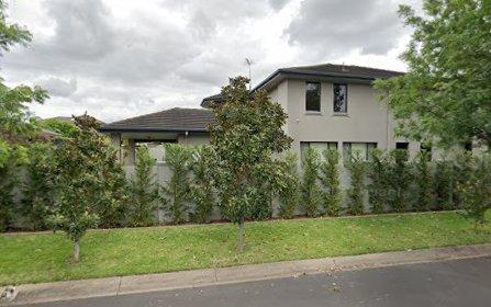 22 Buckingham St, Kellyville Ridge NSW 2155