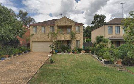60 Exbury Road, Kellyville NSW