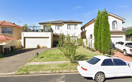 14 Gunsynd Street, Kellyville Ridge NSW