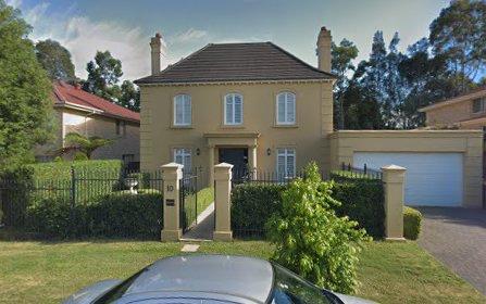 14 Fraser Avenue, Kellyville NSW
