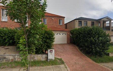 17 Darlington Street, Stanhope Gardens NSW