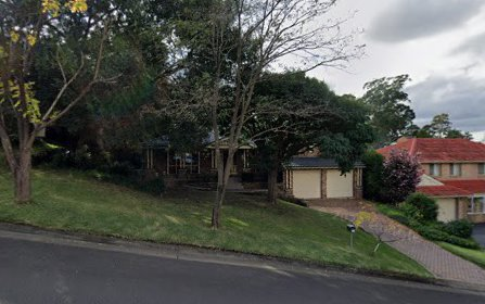 25 David Rd, Castle Hill NSW 2154